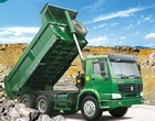 Analysis of the causes of common faults of dump truck
