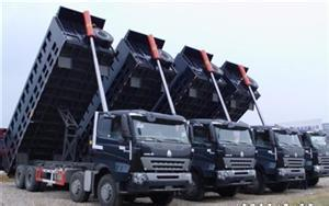 The sealing and leakage of hydraulic system of heavy dump truck